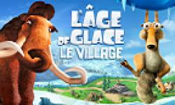 age de glace le village jeu android ios vignette