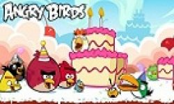 angry birds anniversaire 2ans vignette
