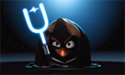 angry birds star wars vignette head