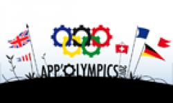 app olympics 2012 vignette head
