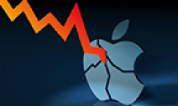 apple aapl baisse bourse vignette head
