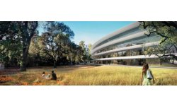 Apple Campus 2 Rendering 007