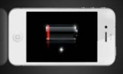 apple iphone 4s batterie low vignette head