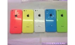 Apple iPhone Lite high res images leak out