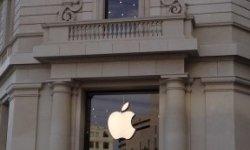 Apple store barcelone