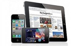 apple terminaux ios iphone ipod ipad ventes 2012 vignette