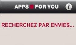 apps for you recherche application en fonction des envies vignette