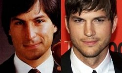 ashton kutcher film steve jobs mai 2012