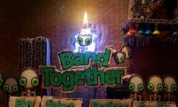 band togeter jeu ios promotion semblable little big planet vignette