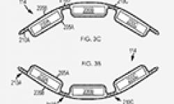 batterye flexible brevet apple vignette head