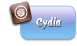 boutons iphone cydia