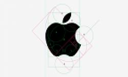 Brevet Apple logo vignette