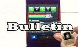 Bulletin Cydia