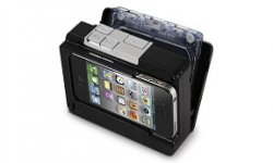 cassette to ipod converter accessoire iphone ipod vignette