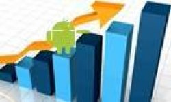 charts chiffres ventes stats statistiques android