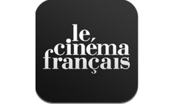 cinema francais application gratuite 7eme arts iphone ipad logo