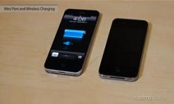 concept iphone 5 rendu 3d aatma studio