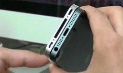 connecteur dock plus petit iphone 5