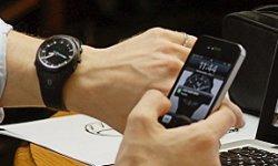 cookoo montre connecter iphone apple projet kickstarter vignette
