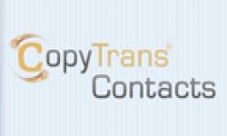 copyTrans contacts screenshots vignette copytrans contacts