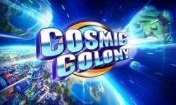 Cosmic Colony vignette