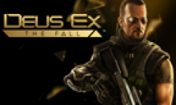 Deus Ex The Fall head