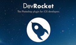 devrocket plugin photoshop developpement ios