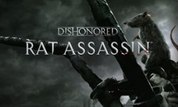 doshonored rat assassin jeu bethesda iphone ipad vignette