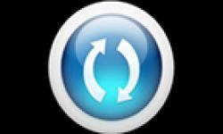 easy phone sync logo vignette head