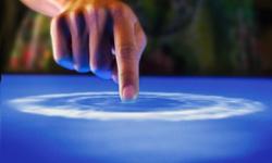 ecran tactile materiau composite vignette