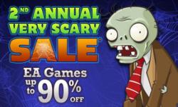Electronic Arts promotion