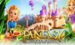 Fantasy Town vignette