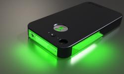 flashr coque de protection iphone 4 4s annonce notifications vignette
