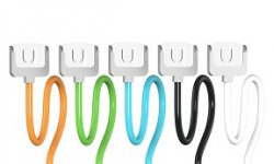 foundation dock accessoire iphone recharger maintenir telephone vignette