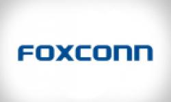 Foxconn Logo head vignette