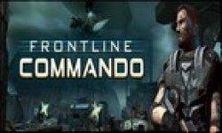 Frontiline Commando vignette