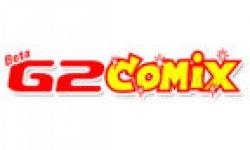 g2comix logo