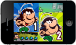 gaston  icone vignette