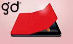 gd ipad flip cover accessoire vignette head