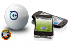 go sphero balle commandée par smartphone vignette