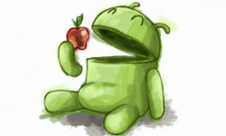 google et samsung partent en guere contre apple vignette