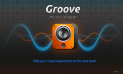 Groove Banner