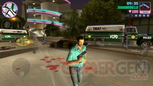 gta grand theft auto vice city ios screenshot  (2)