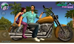 gta grand theft auto vice city ios screenshot  (3)