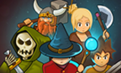 heroic legends screenshot ios vignette head