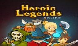 Heroic Legends vignette