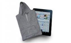 hoodie tablet edition housse de protection ipad tablette vignette