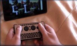 icontrolpad 2 manette de jeux pour terminaux mobiles open source  vignette