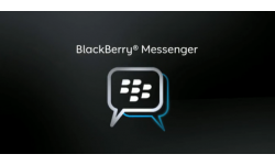 Images Screenshots Captures Blackberry Messenger Logo 30032011