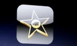 imovie iphone 4 logo